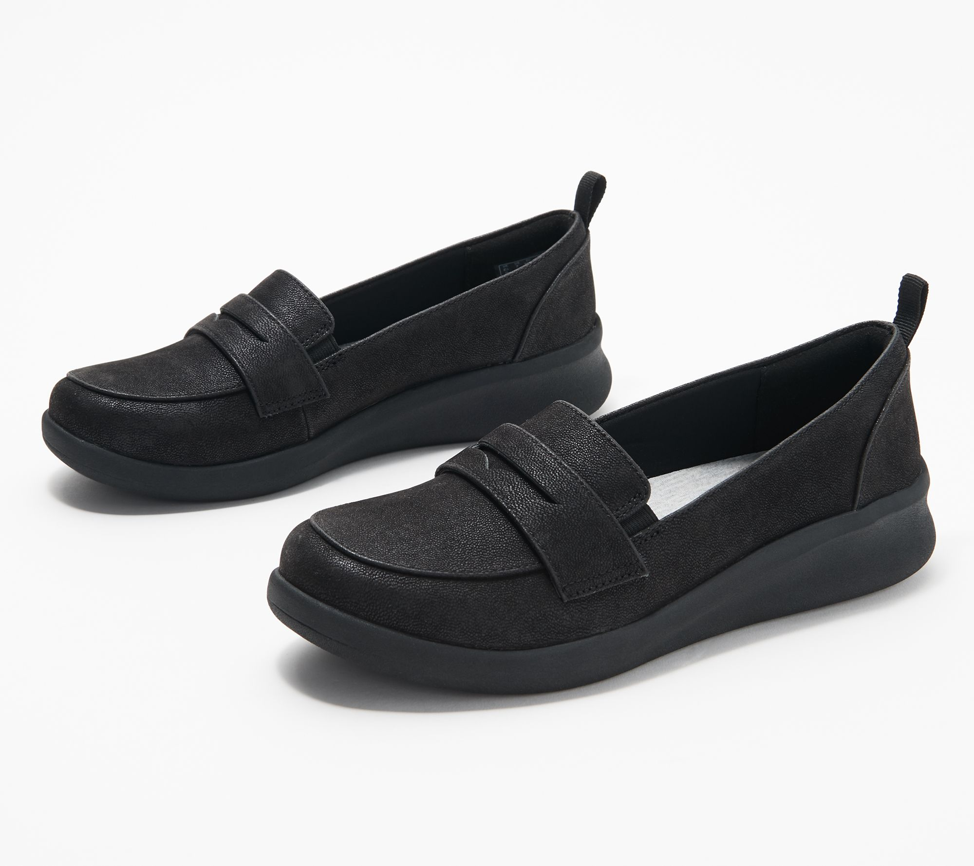 CLOUDSTEPPERS by Clarks Slip On Loafers Sillian 2.0 Hope —
