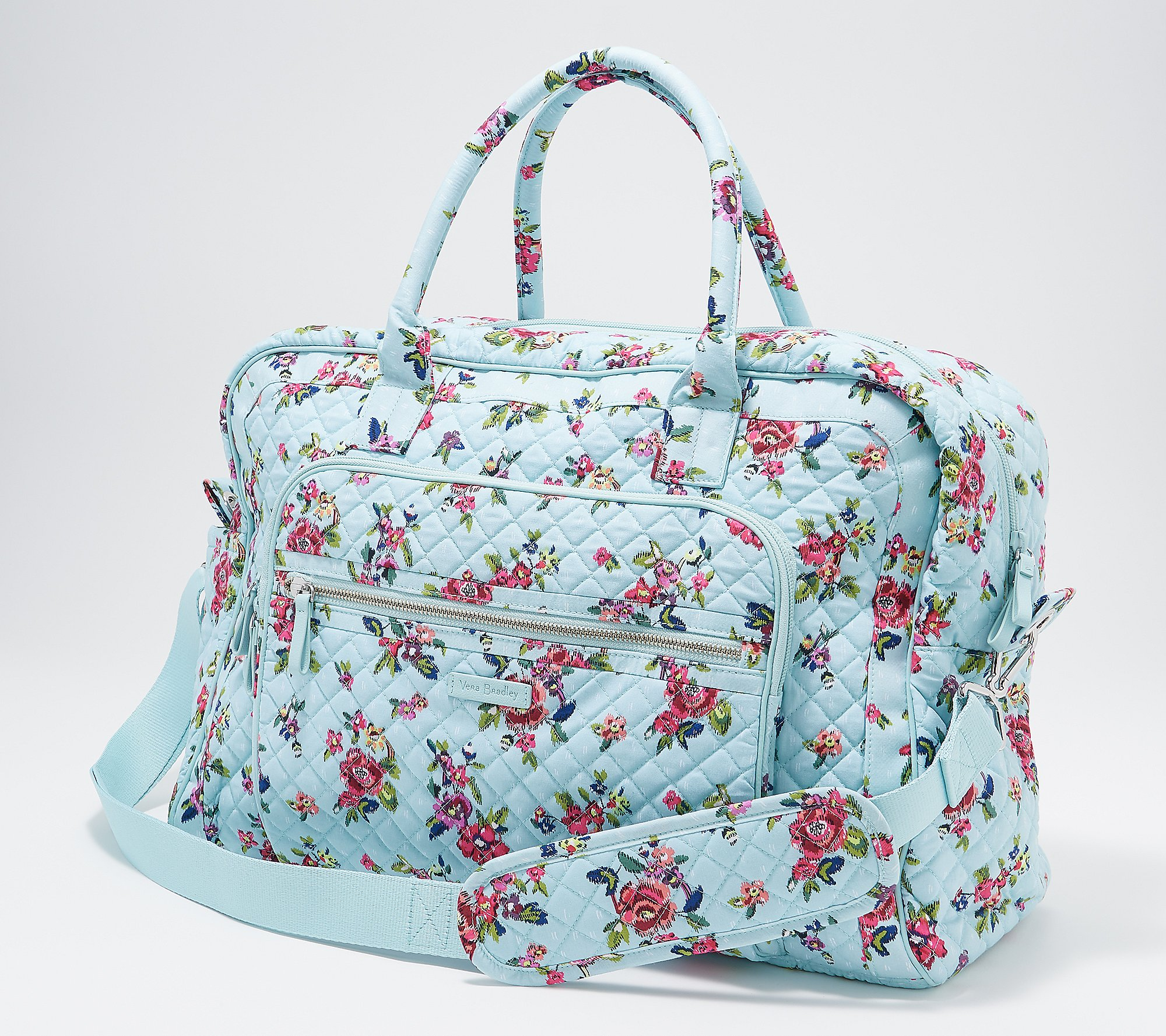 Vera Bradley Signature Weekender Bag (various colors)