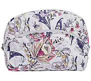 Vera Bradley Signature Iconic Large Cosmetic - A415100