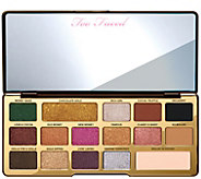 Too Faced Chocolate Gold Eye Shadow Palette - A416800