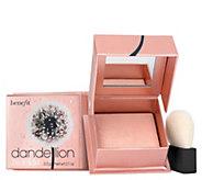 Benefit Cosmetics Dandelion Twinkle Mini - A422000