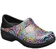 Crocs Womens Neria Pro II Graphic Clogs - A423500