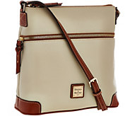 Dooney & Bourke Pebble Leather Crossbody - A260501
