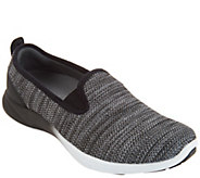 Vionic Flat-knit Slip-On Shoes - Delaney - A303101