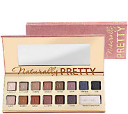 IT Cosmetics Naturally Pretty Matte Anti-Aging Shadow Palette - A337101
