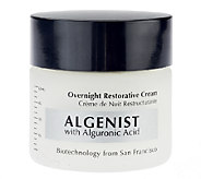 Algenist Overnight Restorative Cream - A254002