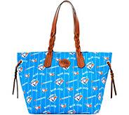 Dooney & Bourke MLB Nylon Blue Jays Shopper - A281702