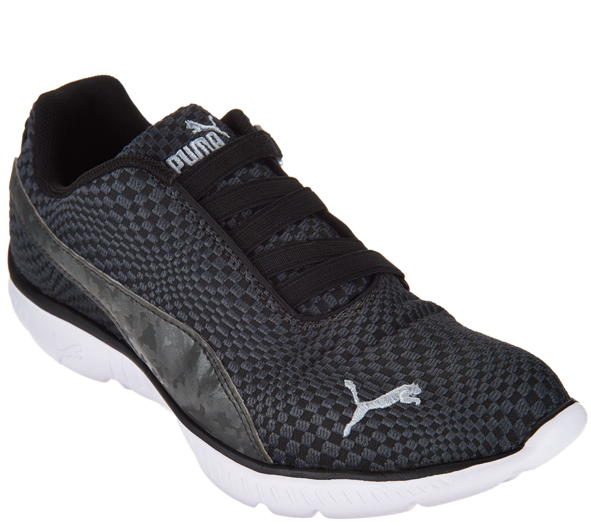 outlet looking for outlet wide range of PUMA Mesh Slip-On Sneakers - FashIN Alt Illusion 2014 cheap sale cheap tumblr genuine sale online h4UiRZO4Y
