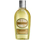 LOccitane Almond Shower Oil - A362902