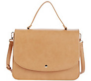 Sole Society City Satchel - Elie Medium Satchel - A413202