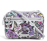 Vera Bradley Signature Iconic RFID Little Crossbody - A418502