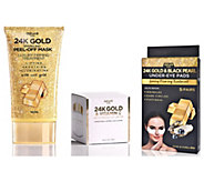 Azure Golden Trio - A423702