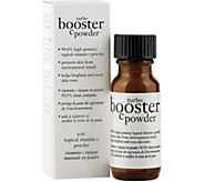 philosophy turbo booster c powder - A170503