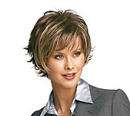 Raquel Welch Boost Sweeping Blend Layered Wig - A207103