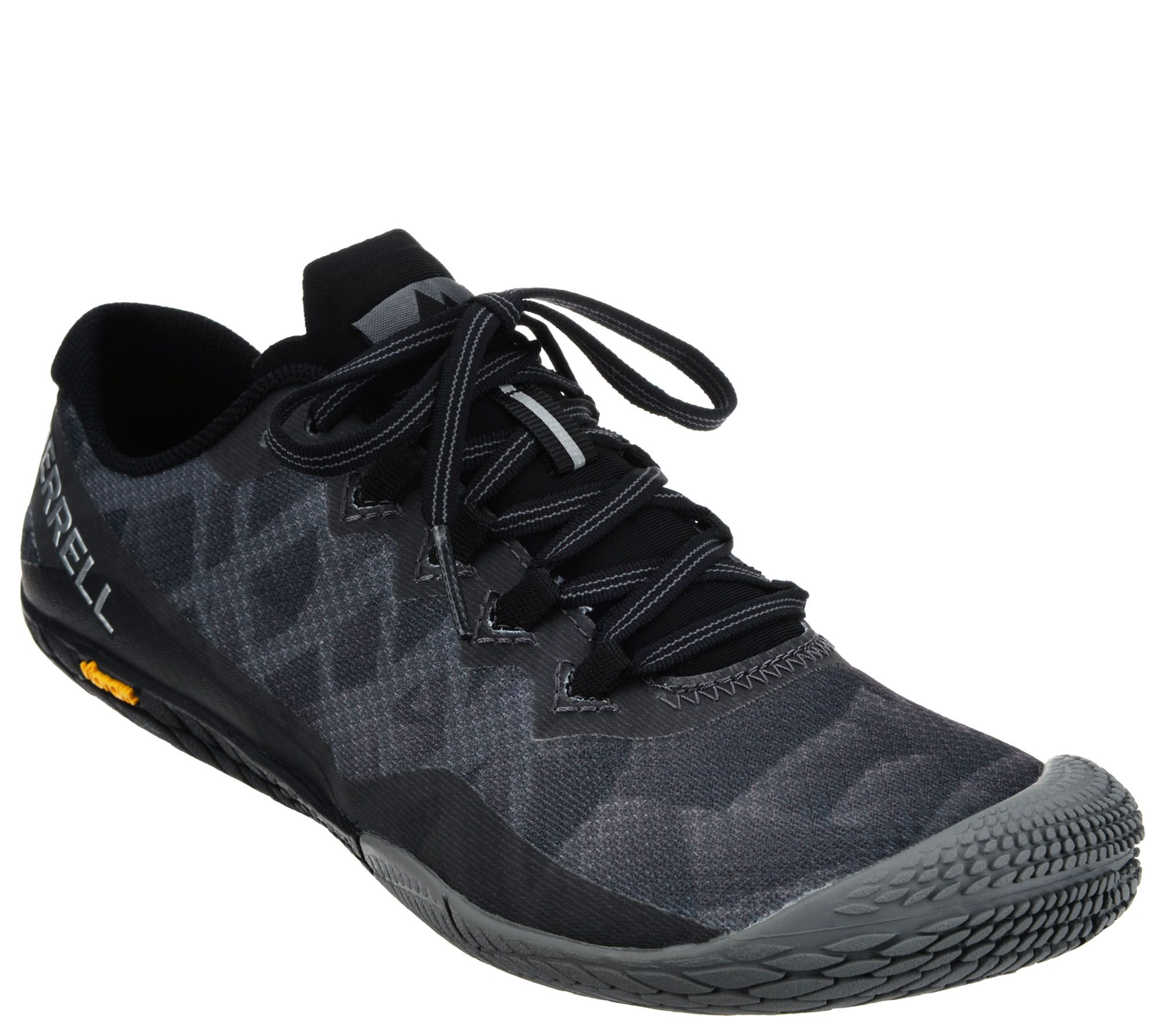 2ff8f19770 Merrell Mesh Lace-up Sneakers - Vapor Glove 3 - Page 1 — QVC.com