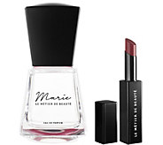 Le Metier de Beaute Marie Loves Red Set - A310303