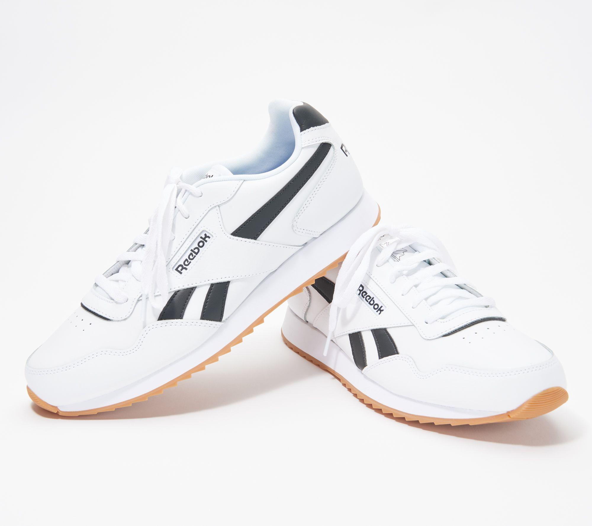 pretty nice 7ada3 8f847 Reebok Men's Classics Lace-Up Sneaker - Harman Run — QVC.com