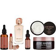 Josie Maran Peace, Love & Joy Argan Body & Fragrance Set - A287504