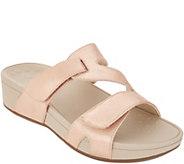 Vionic Platform Slide Sandals - Kyla - A305004