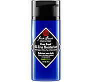 Jack Black Clean Break Oil-Free Moisturizer, 3.3 oz - A361004