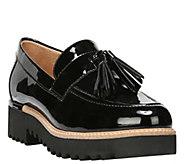 Franco Sarto Tassel Loafers - Carolynn - A412004