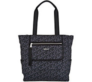 Kipling Nylon Tote Handbag - Ruth - A296705