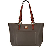 Dooney & Bourke Pebble Leather Tote -Pammy - A300505