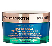 Peter Thomas Roth Hungarian Thermal Water Mineral Cream - A305805