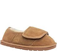 Lamo Wrap Bootie Slippers - A363105