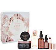 Josie Maran Peace, Love & Joy Argan Body & Fragrance Set - A287506