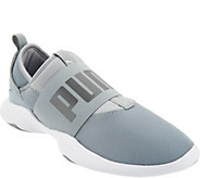 PUMA Mesh Slip-On Sneakers - Dare - A294106