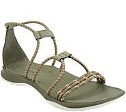 Merrell Bungee Slip-On Sandals - Sunstone - A303706