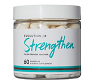 EVOLUTION_18 Hair Skin Nails Strengthen Capsules Auto-Delivery - A343806
