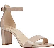 Nine West Block Heeled Sandals - Pruce - A364906
