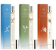 Lisa Hoffman Tranquility Eau de Parfum Trio - A413406