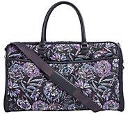 Vera Bradley Iconic Convertible Garment Bag - A415106