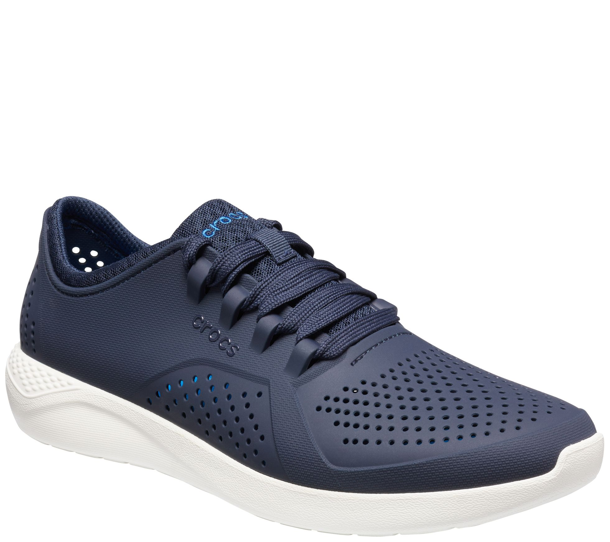 55e2efb270 Crocs LiteRide Pacer Men's Sneakers - Page 1 — QVC.com