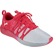 PUMA Satin Lace-up Sneakers - Prowl Alt Fade - A294107