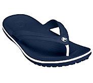 Crocs Unisex Crocband Flip Flops - A333507