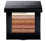 Bobbi Brown Bronze Shimmer Brick Compact - A337007