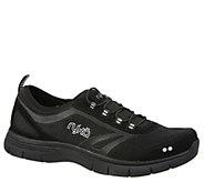 Ryka Mesh Bungee Sneaker - Divya - A363207