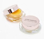 Josie Maran Crystal Cream Hydrating Argan Butter Balm Duo - A386107