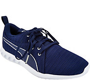 PUMA Mesh Lace-up Sneakers - Carson 2 Metallic - A294108