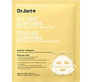 Dr. Jart  All That Contours Hydrogel  Expansion Mask, 0.6 oz - A358608