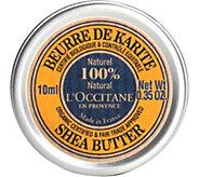 LOccitane Pure Shea Butter - A362908