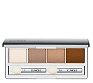 Clinique All About Shadow Compact - Quads - A414208