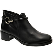 David Tate Fashion Booties - Miller - A414608