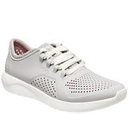 Crocs LiteRide Pacer Womens Sneakers - A419608