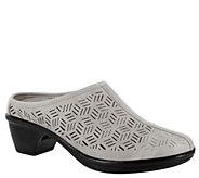 Easy Street Comfort Slip-On Mules - Caitlyn - A422208