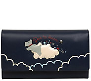 RADLEY London Large Flapover Dare to Dream Leather Wallet - A426308